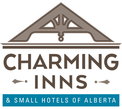 Charming Inns and Small Hotels of Alberta